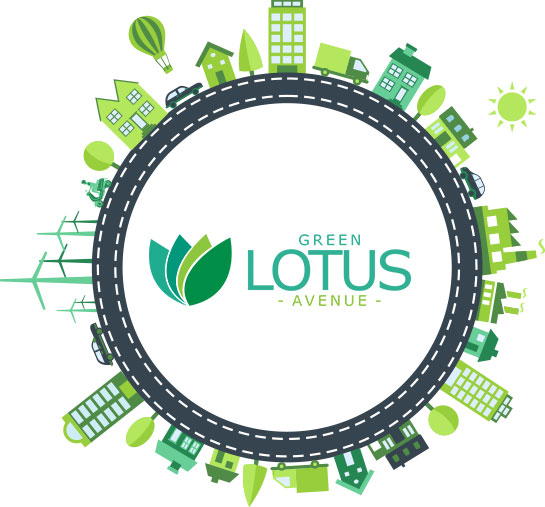 Green Lotus Avenue- flats in zirakpur