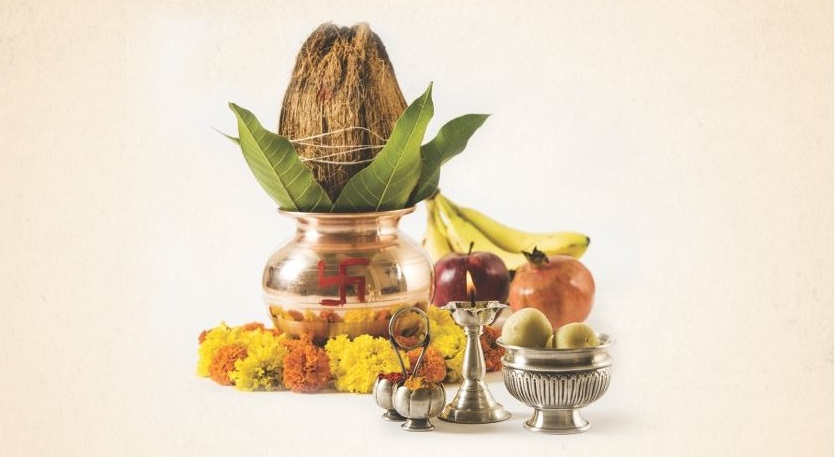 Bhoomi Poojan Ceremony: A Beautiful Beginning to a Wonderful Vastu!