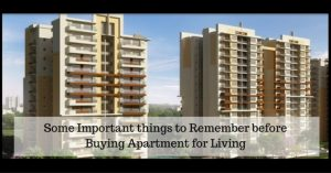 Affordable apartment in zirakpur- green lotus avenue