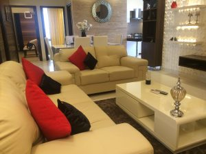 Green Lotus avenue Furniture - interior design