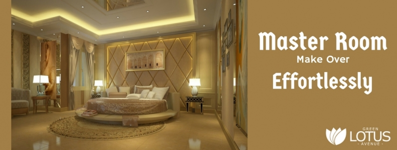 Master Room Make Over Effortlessly