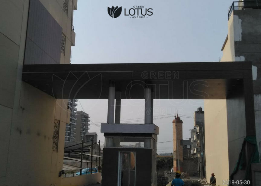 GREEN-LOTUS-AVENUE-CONSTRUCTION- MAY 18