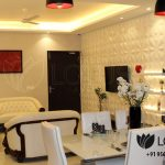 Dwell in Luxury and Space at 4 BHK Penthouses in Zirakpur