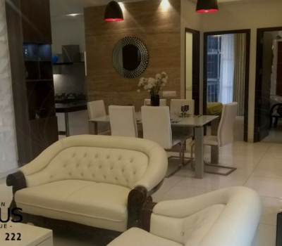 Why You Should Choose 3 BHK Flats in Zirakpur