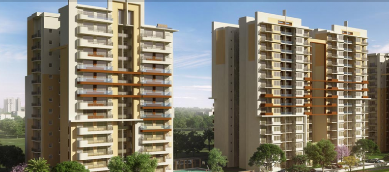 Main Green Highlights of Flats in Zirakpur – Green Lotus Avenue