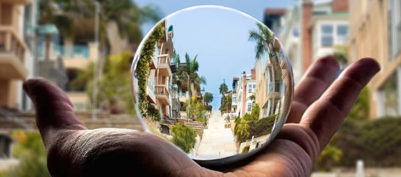 PREDICTIONS ABOUT PROPERTY SECTOR BEHAVIOR IN 2017