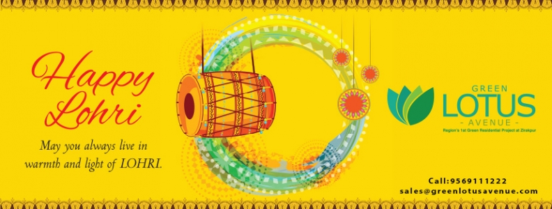 Significance of Lohri, the Festival of Joy and Prosperity