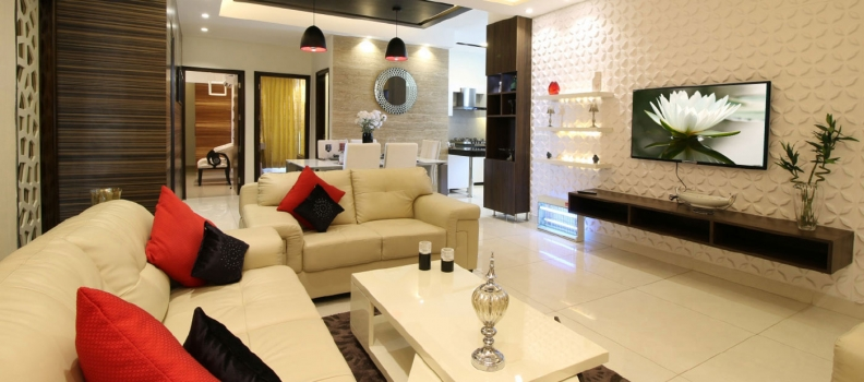 Find Ready To Move Flats in Zirakpur