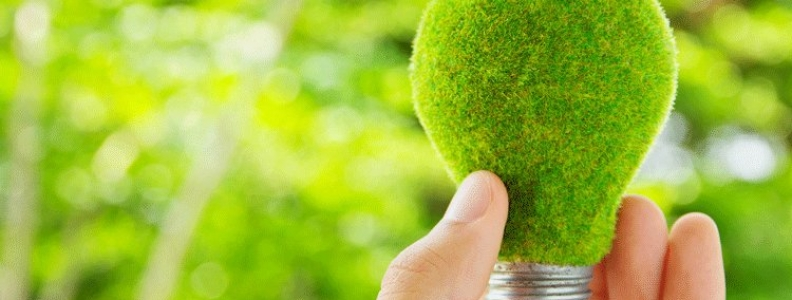 Simple Ways to Save Energy at Home